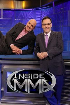 poster for Inside MMA