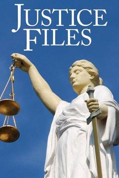 poster for Justice Files