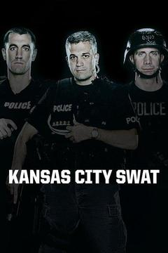poster for Kansas City SWAT