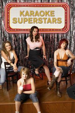 poster for Karaoke Superstars