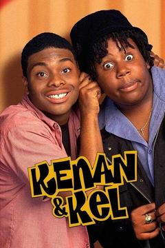 poster for Kenan & Kel