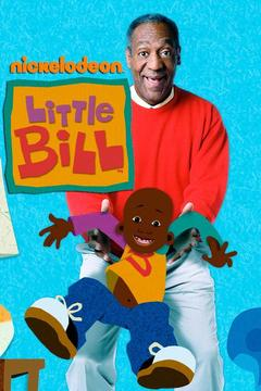 poster for Little Bill