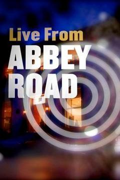 poster for Live From Abbey Road