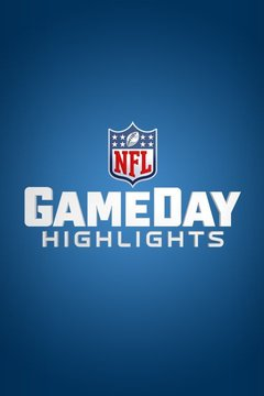 poster for NFL GameDay Highlights