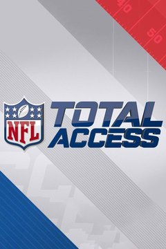 poster for NFL Total Access
