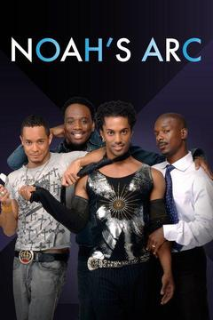 poster for Noah's Arc