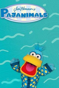 poster for Pajanimals