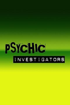 poster for Psychic Investigators