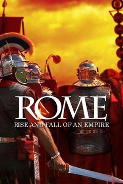 poster for Rome: Rise and Fall of an Empire