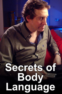 poster for Secrets of Body Language