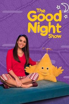 poster for The Good Night Show