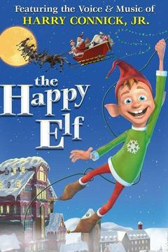 poster for The Happy Elf