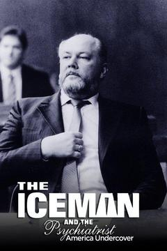 poster for The Iceman and the Psychiatrist
