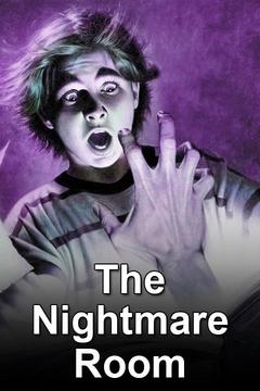 poster for The Nightmare Room