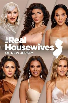 poster for The Real Housewives of New Jersey