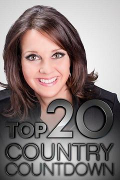 poster for Top 20 Country Countdown