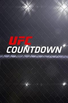 poster for UFC Countdown