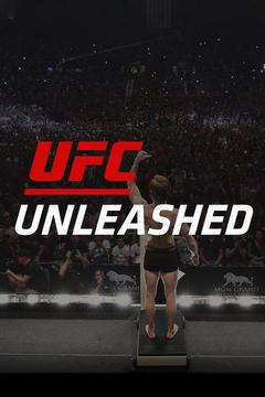 poster for UFC Unleashed
