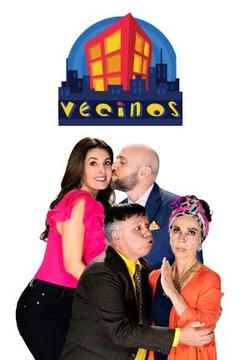 poster for Vecinos