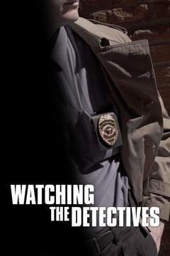 poster for Watching the Detectives