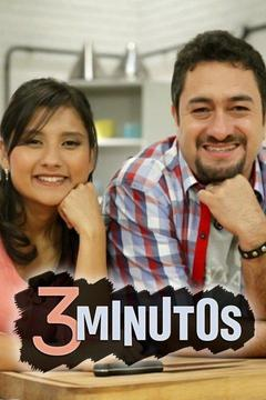 poster for 3 Minutos