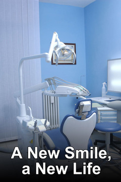 poster for A New Smile, a New Life