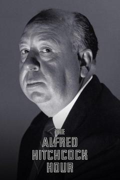 poster for Alfred Hitchcock Hour