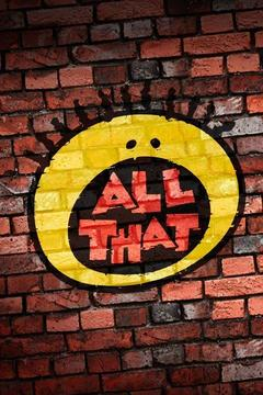 poster for All That