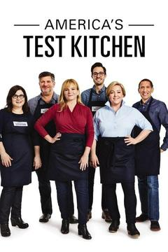 poster for America's Test Kitchen From Cook's Illustrated