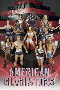 poster for American Gladiators