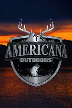 poster for Americana Outdoors