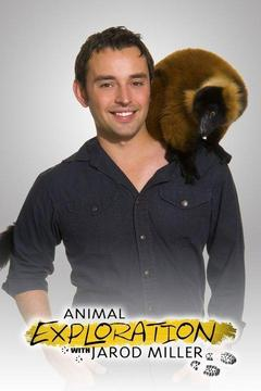 poster for Animal Exploration With Jarod Miller