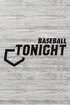 poster for Baseball Tonight