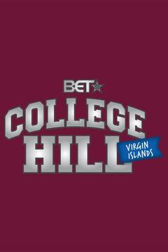 poster for College Hill