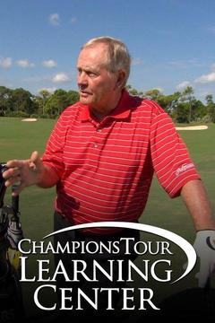 poster for Champions Tour Learning Center