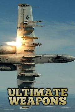 poster for Ultimate Weapons