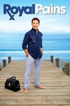 poster for Royal Pains