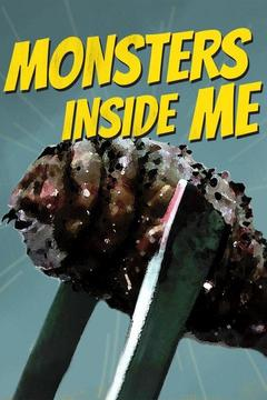 poster for Monsters Inside Me
