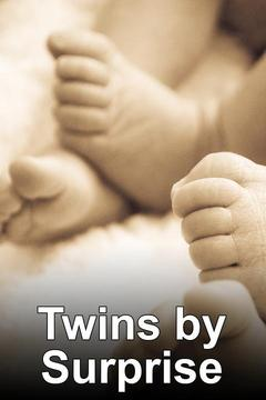 poster for Twins by Surprise