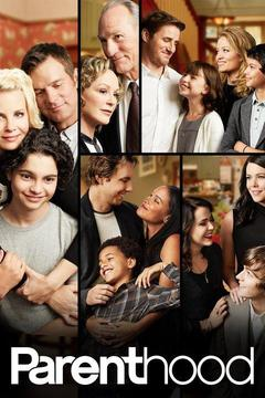 poster for Parenthood