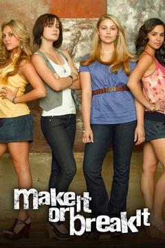 poster for Make It or Break It
