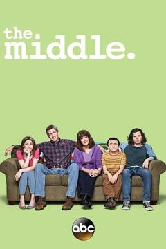 poster for The Middle