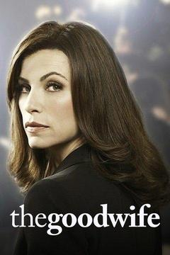 poster for The Good Wife
