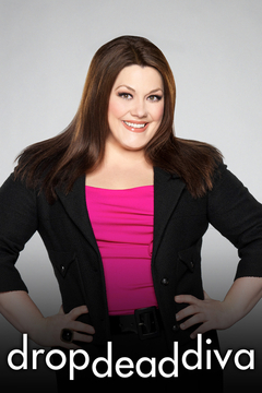 poster for Drop Dead Diva