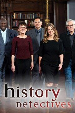 poster for History Detectives
