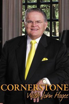 Watch Cornerstone con John Hagee Online | Season 0, Ep  0 on