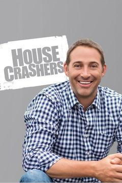 poster for House Crashers
