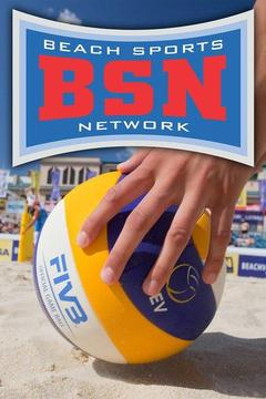 poster for Beach Sports Network