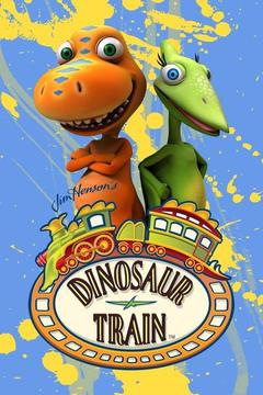 poster for Dinosaur Train