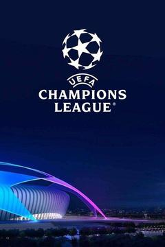poster for UEFA Champions League Soccer